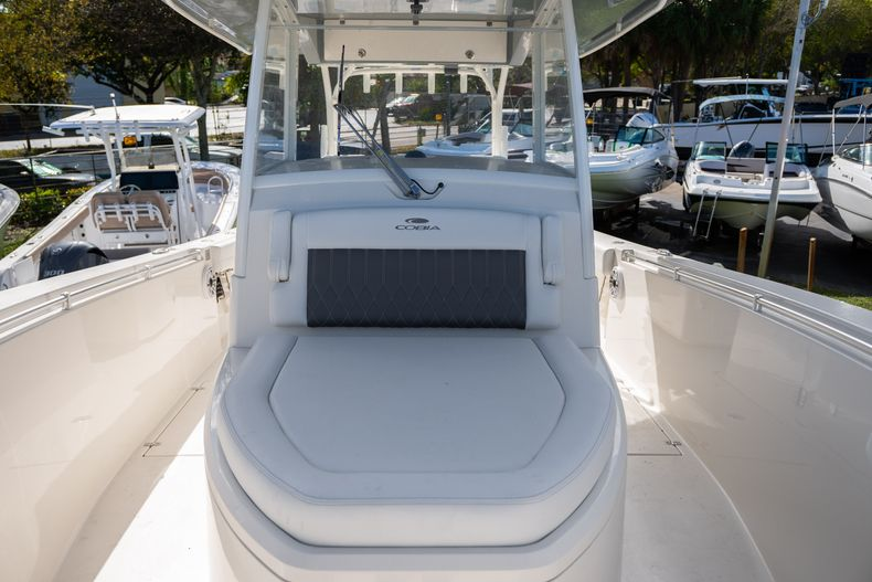 Thumbnail 23 for New 2020 Cobia 350 CC Center Console boat for sale in Islamorada, FL