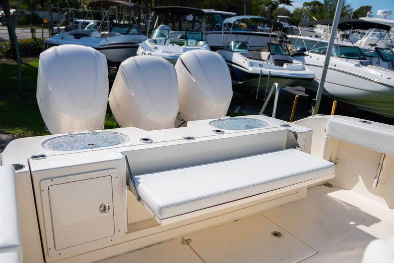 Thumbnail 8 for New 2020 Cobia 350 CC Center Console boat for sale in Islamorada, FL