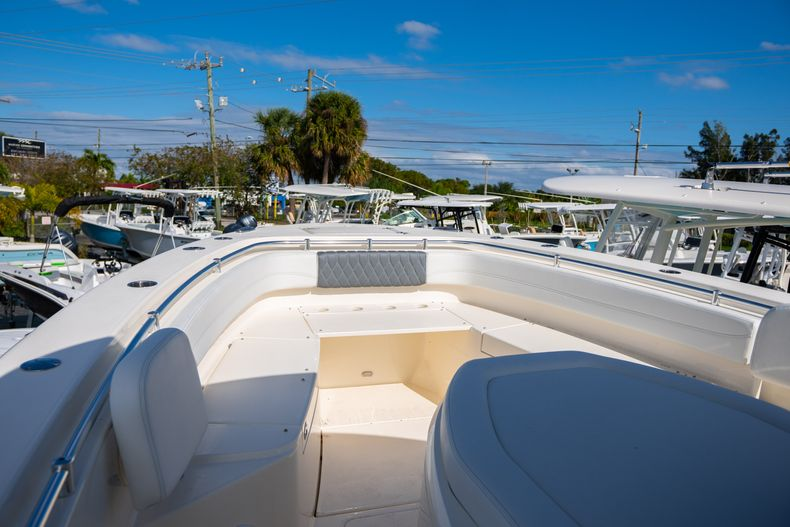 Thumbnail 22 for New 2020 Cobia 350 CC Center Console boat for sale in Islamorada, FL