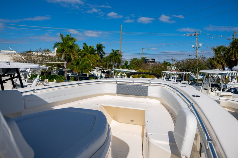 Thumbnail 21 for New 2020 Cobia 350 CC Center Console boat for sale in Islamorada, FL