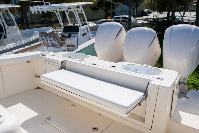 Thumbnail 7 for New 2020 Cobia 350 CC Center Console boat for sale in Islamorada, FL