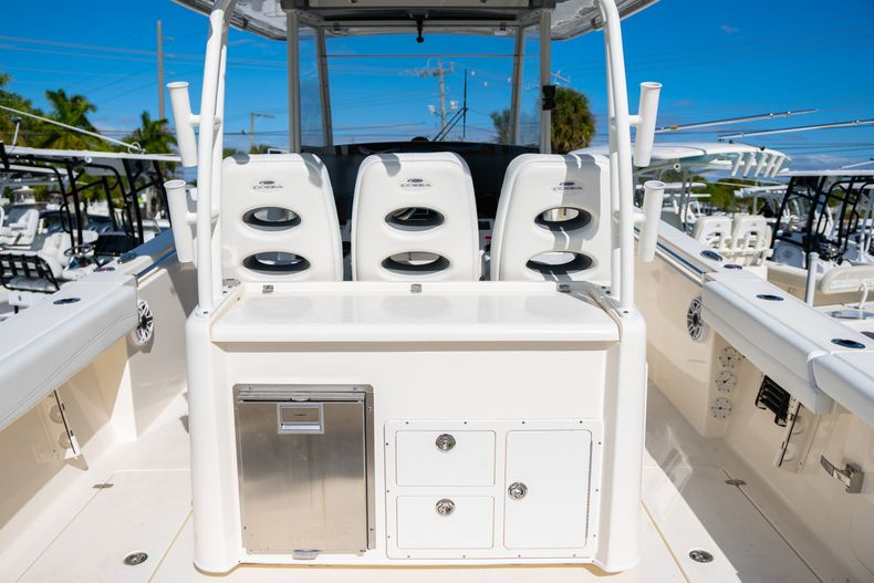 Thumbnail 6 for New 2020 Cobia 350 CC Center Console boat for sale in Islamorada, FL