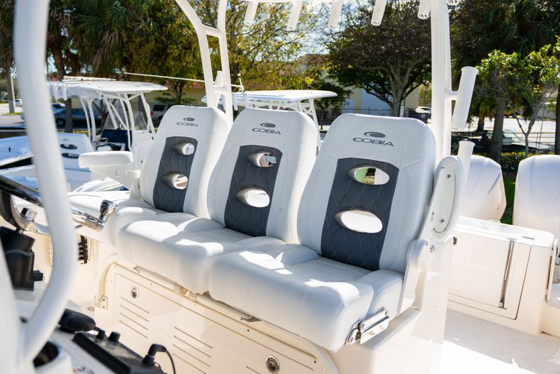 Thumbnail 19 for New 2020 Cobia 350 CC Center Console boat for sale in Islamorada, FL