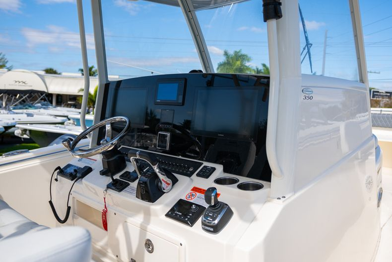 Thumbnail 11 for New 2020 Cobia 350 CC Center Console boat for sale in Islamorada, FL