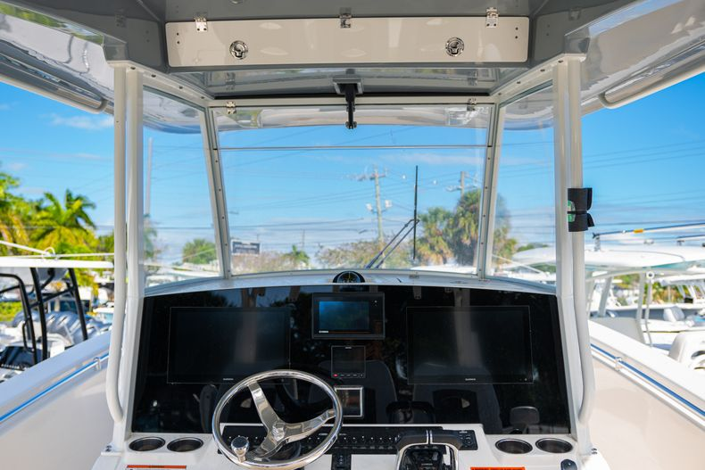 Thumbnail 16 for New 2020 Cobia 350 CC Center Console boat for sale in Islamorada, FL