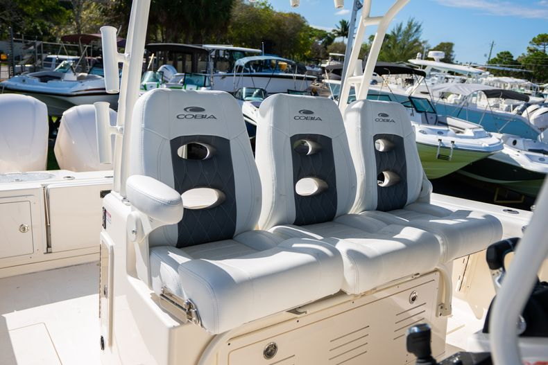 Thumbnail 20 for New 2020 Cobia 350 CC Center Console boat for sale in Islamorada, FL