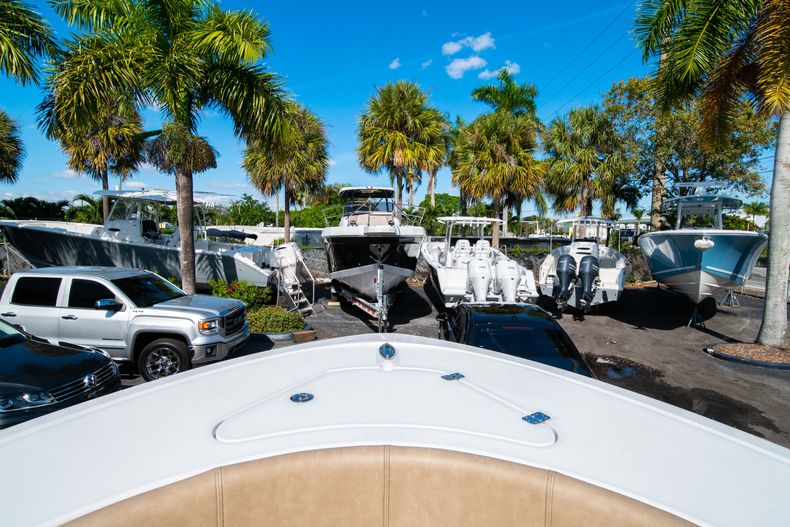 Thumbnail 40 for New 2020 Sportsman Open 232 Center Console boat for sale in West Palm Beach, FL