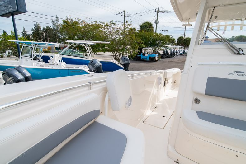 Thumbnail 53 for Used 2019 Cobia 301 CC Center Console boat for sale in West Palm Beach, FL