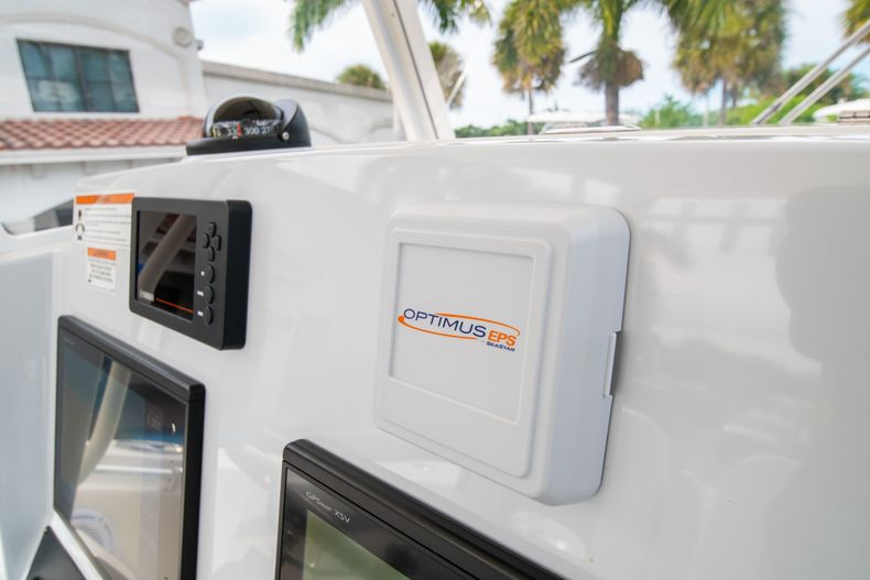 Thumbnail 30 for Used 2019 Cobia 301 CC Center Console boat for sale in West Palm Beach, FL