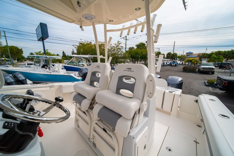 Thumbnail 38 for Used 2019 Cobia 301 CC Center Console boat for sale in West Palm Beach, FL
