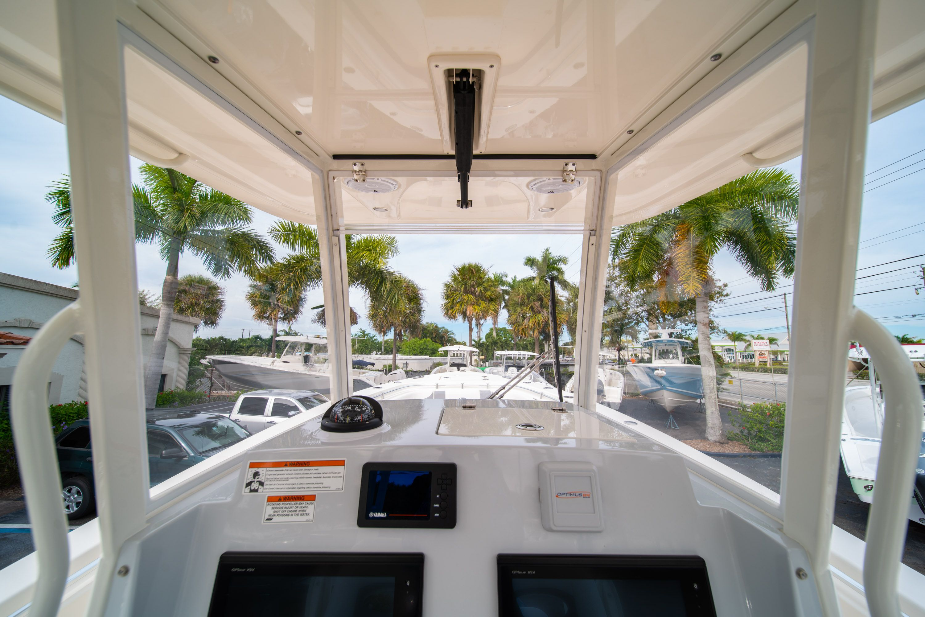 Thumbnail 35 for Used 2019 Cobia 301 CC Center Console boat for sale in West Palm Beach, FL
