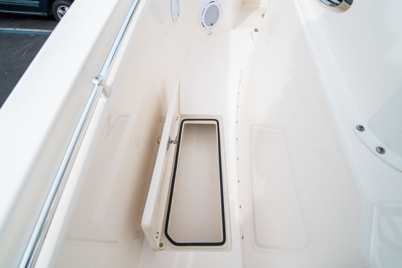Thumbnail 44 for Used 2019 Cobia 301 CC Center Console boat for sale in West Palm Beach, FL