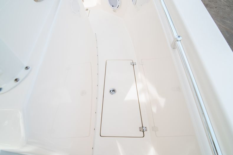 Thumbnail 41 for Used 2019 Cobia 301 CC Center Console boat for sale in West Palm Beach, FL