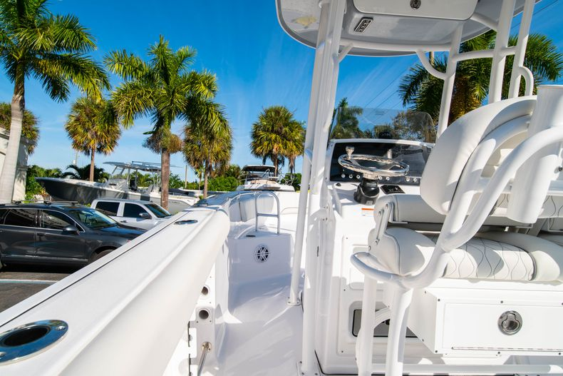 Thumbnail 20 for New 2020 Sportsman Open 232 Center Console boat for sale in West Palm Beach, FL