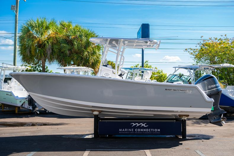 Thumbnail 4 for New 2020 Sportsman Open 232 Center Console boat for sale in West Palm Beach, FL