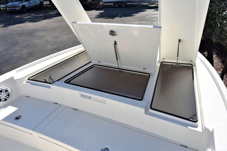 Image 32 for 2020 Pathfinder 2500 Hybrid Bay Boat in Vero Beach, FL