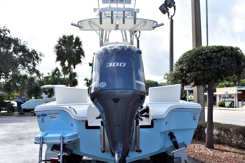 Image 4 for 2020 Pathfinder 2500 Hybrid Bay Boat in Vero Beach, FL
