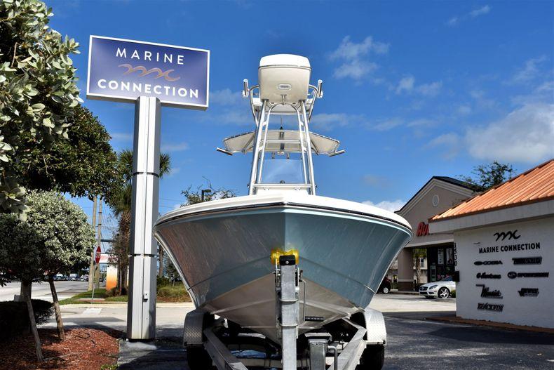 Image 2 for 2020 Pathfinder 2500 Hybrid Bay Boat in Vero Beach, FL