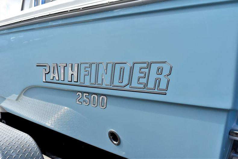 Image 6 for 2020 Pathfinder 2500 Hybrid Bay Boat in Vero Beach, FL