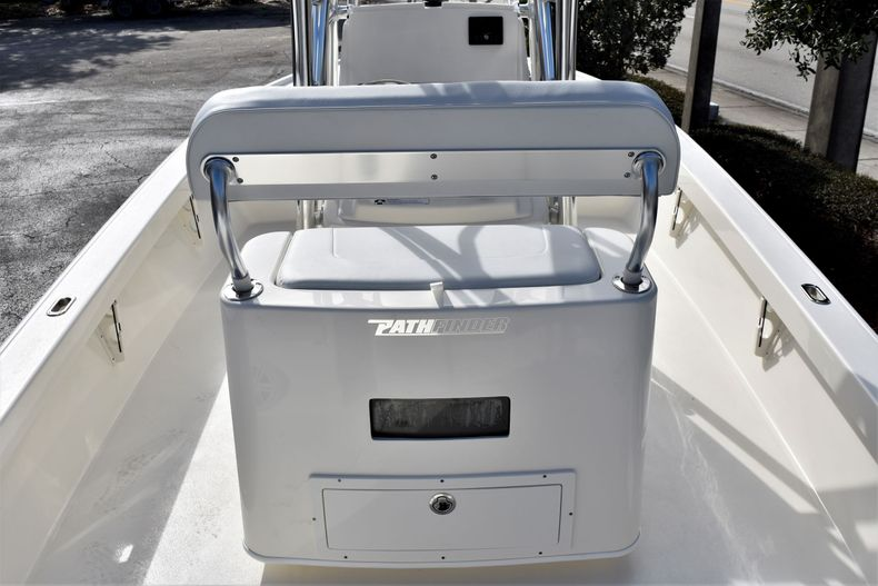 Image 11 for 2020 Pathfinder 2500 Hybrid Bay Boat in Vero Beach, FL