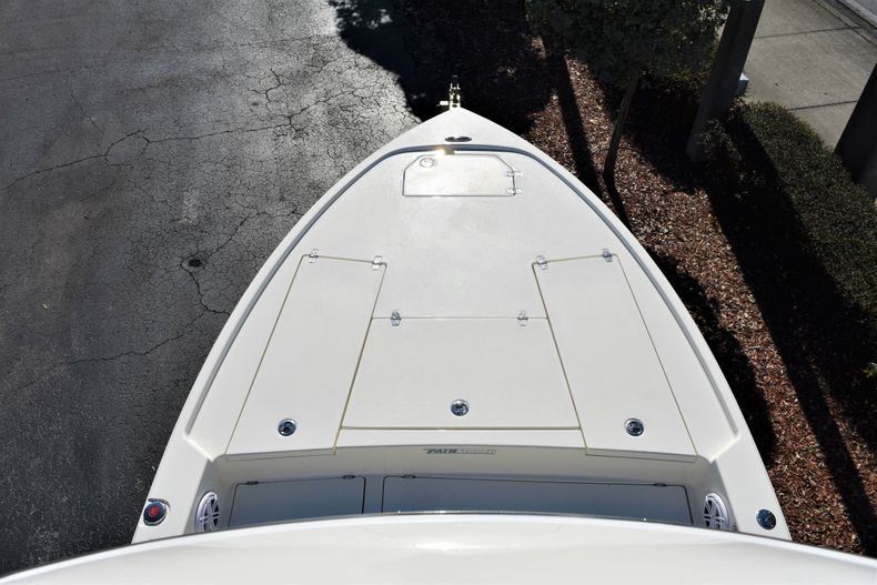 Thumbnail 28 for New 2020 Pathfinder 2500 Hybrid Bay Boat boat for sale in Vero Beach, FL