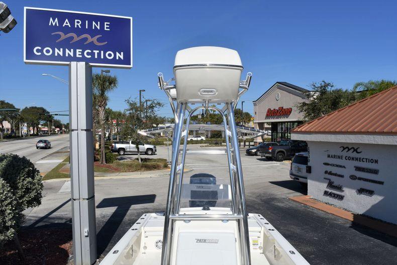 Image 15 for 2020 Pathfinder 2500 Hybrid Bay Boat in Vero Beach, FL