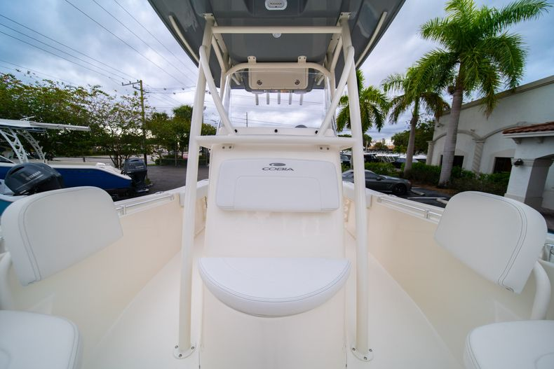 Thumbnail 37 for New 2020 Cobia 201 CC Center Console boat for sale in West Palm Beach, FL