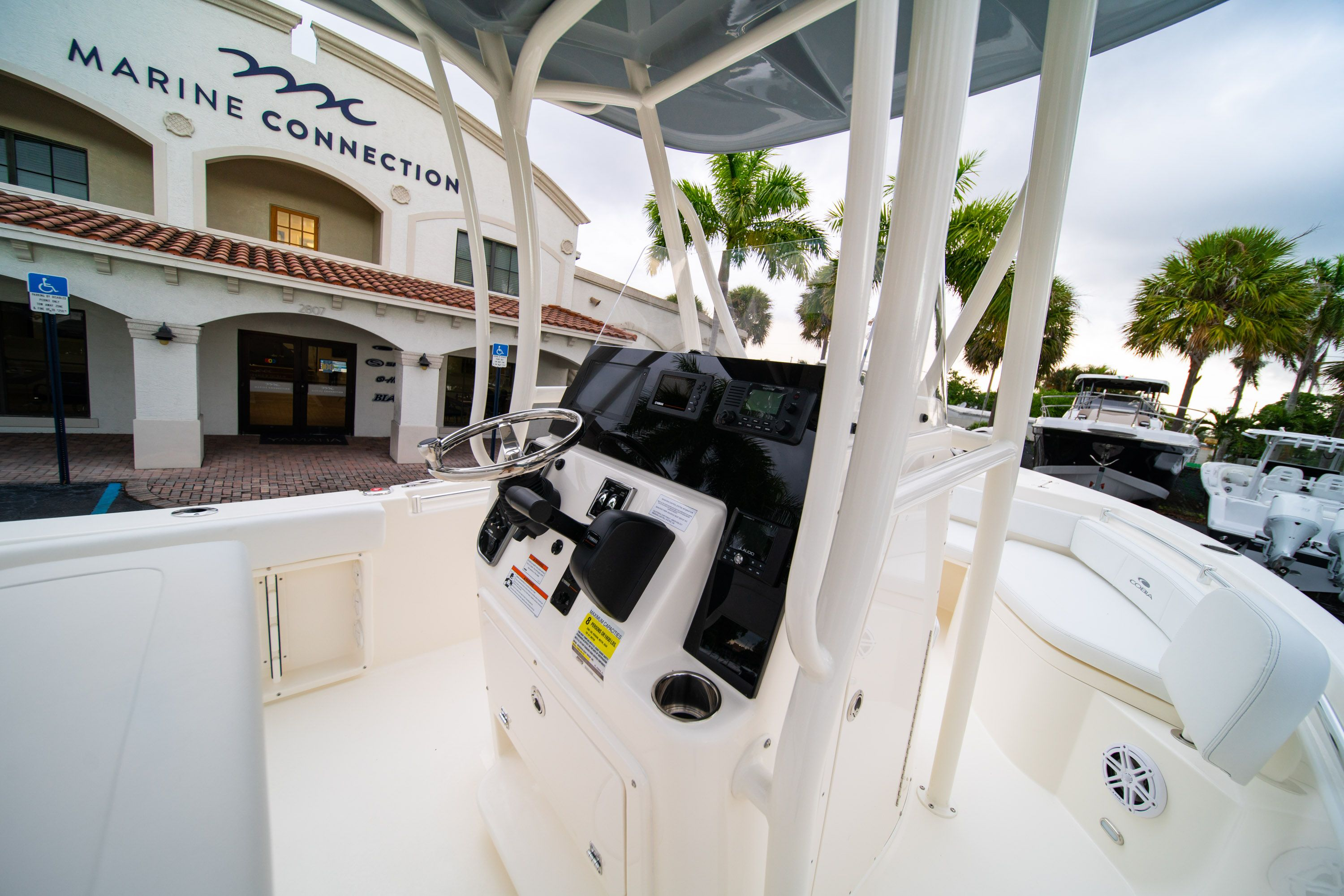 Thumbnail 18 for New 2020 Cobia 201 CC Center Console boat for sale in West Palm Beach, FL