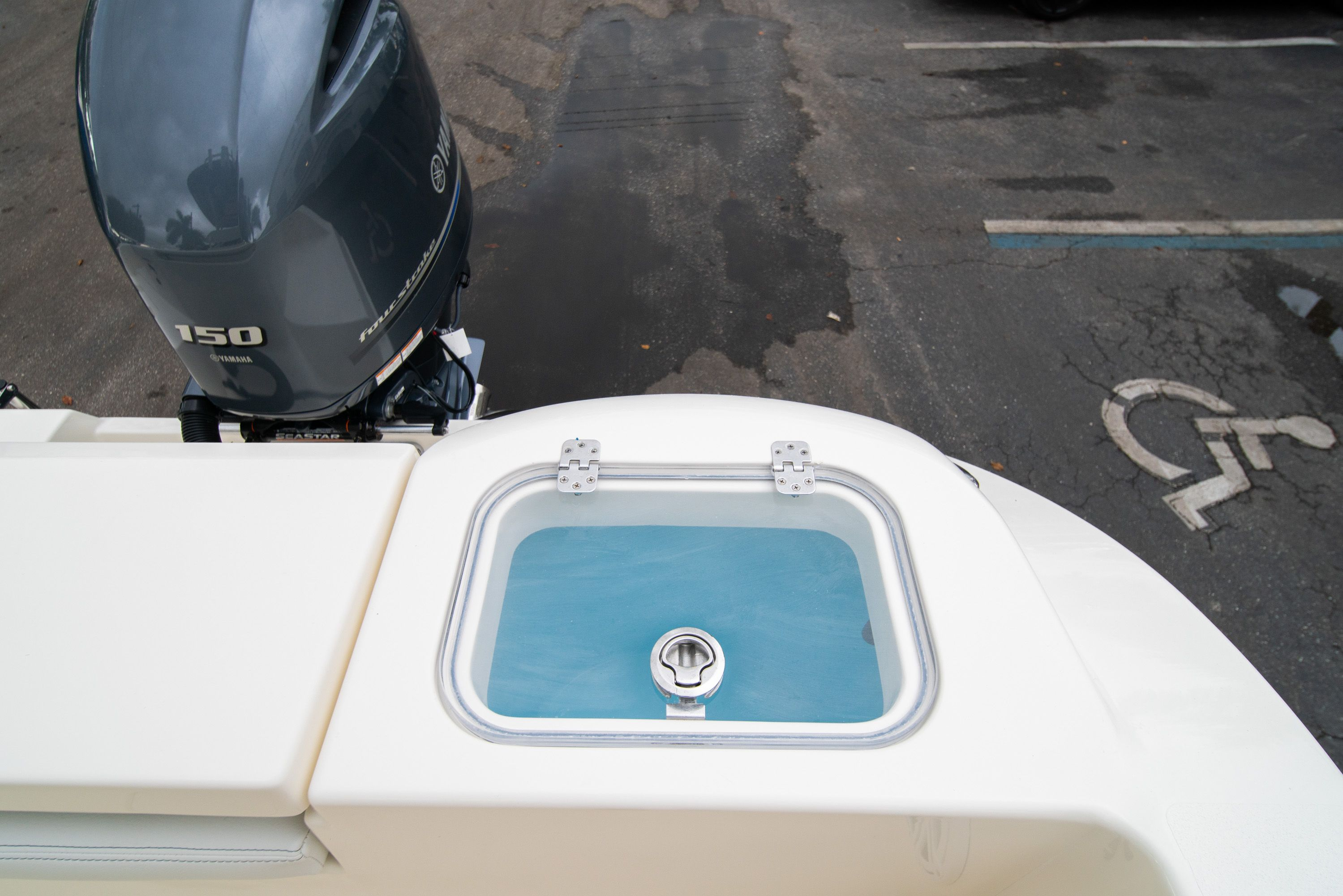 Thumbnail 13 for New 2020 Cobia 201 CC Center Console boat for sale in West Palm Beach, FL