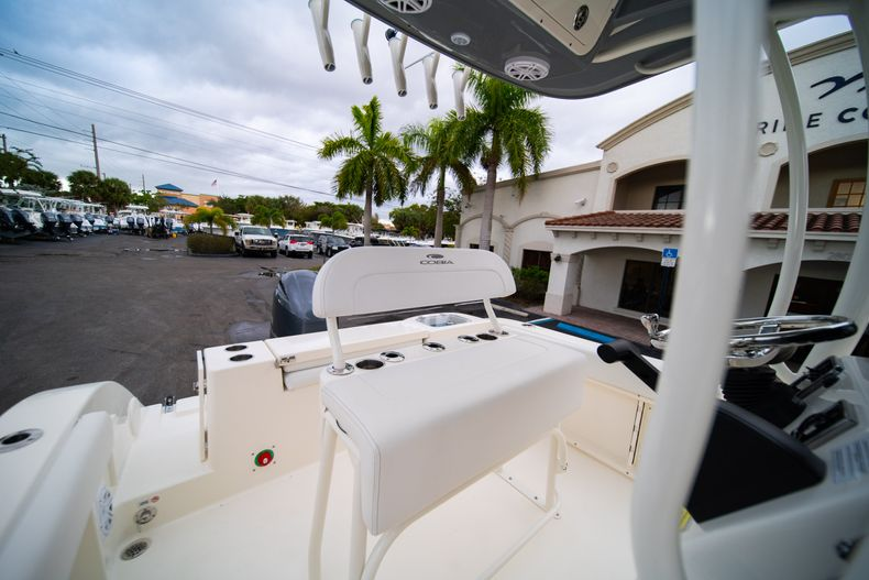 Thumbnail 25 for New 2020 Cobia 201 CC Center Console boat for sale in West Palm Beach, FL