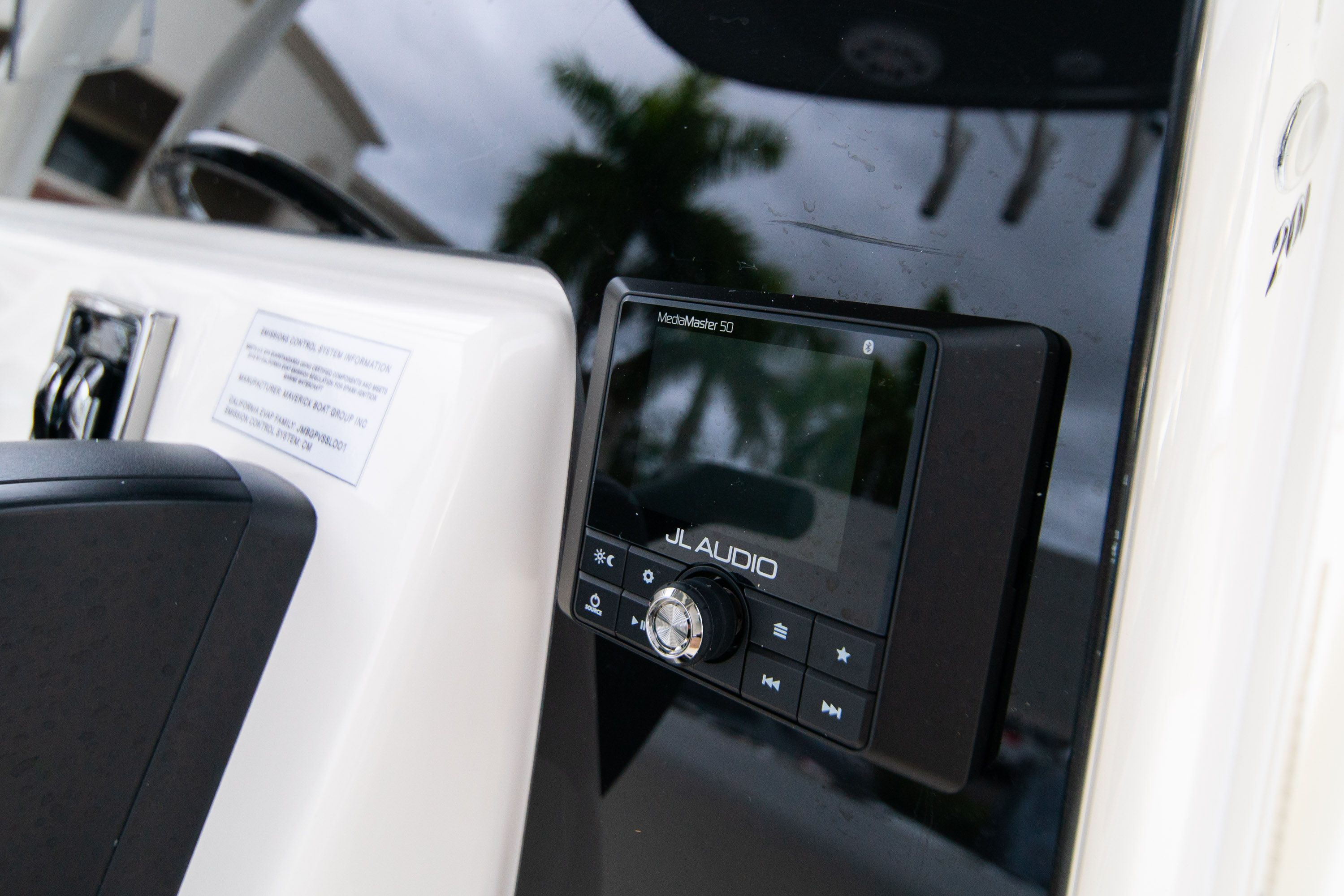 Thumbnail 19 for New 2020 Cobia 201 CC Center Console boat for sale in West Palm Beach, FL
