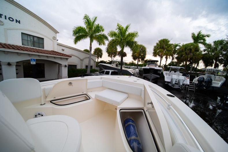 Thumbnail 30 for New 2020 Cobia 201 CC Center Console boat for sale in West Palm Beach, FL
