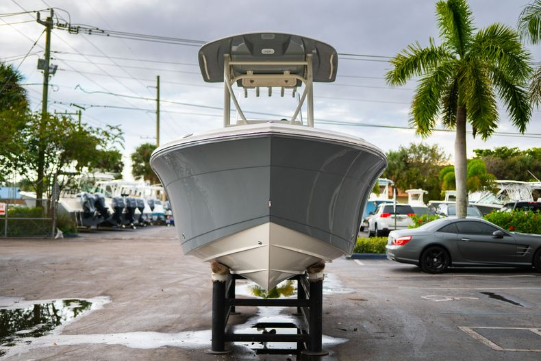 Thumbnail 2 for New 2020 Cobia 201 CC Center Console boat for sale in West Palm Beach, FL
