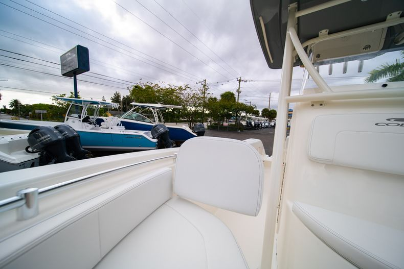 Thumbnail 36 for New 2020 Cobia 201 CC Center Console boat for sale in West Palm Beach, FL