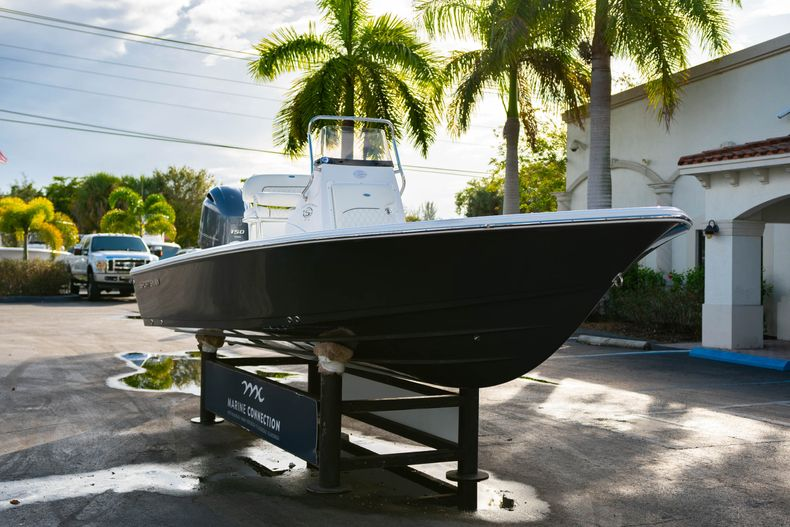 Thumbnail 1 for New 2020 Sportsman Tournament 214 Bay Boat boat for sale in West Palm Beach, FL