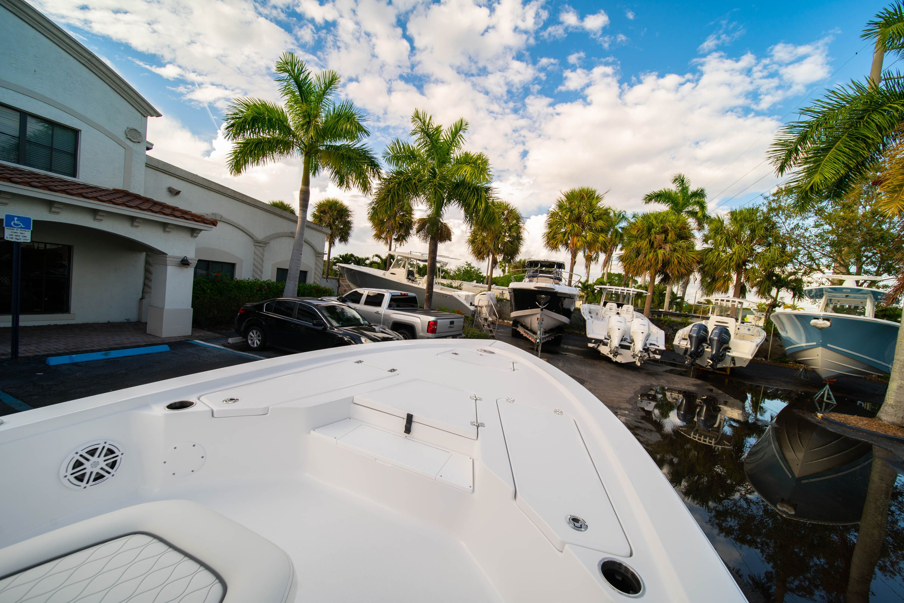 Thumbnail 27 for New 2020 Sportsman Tournament 214 Bay Boat boat for sale in West Palm Beach, FL