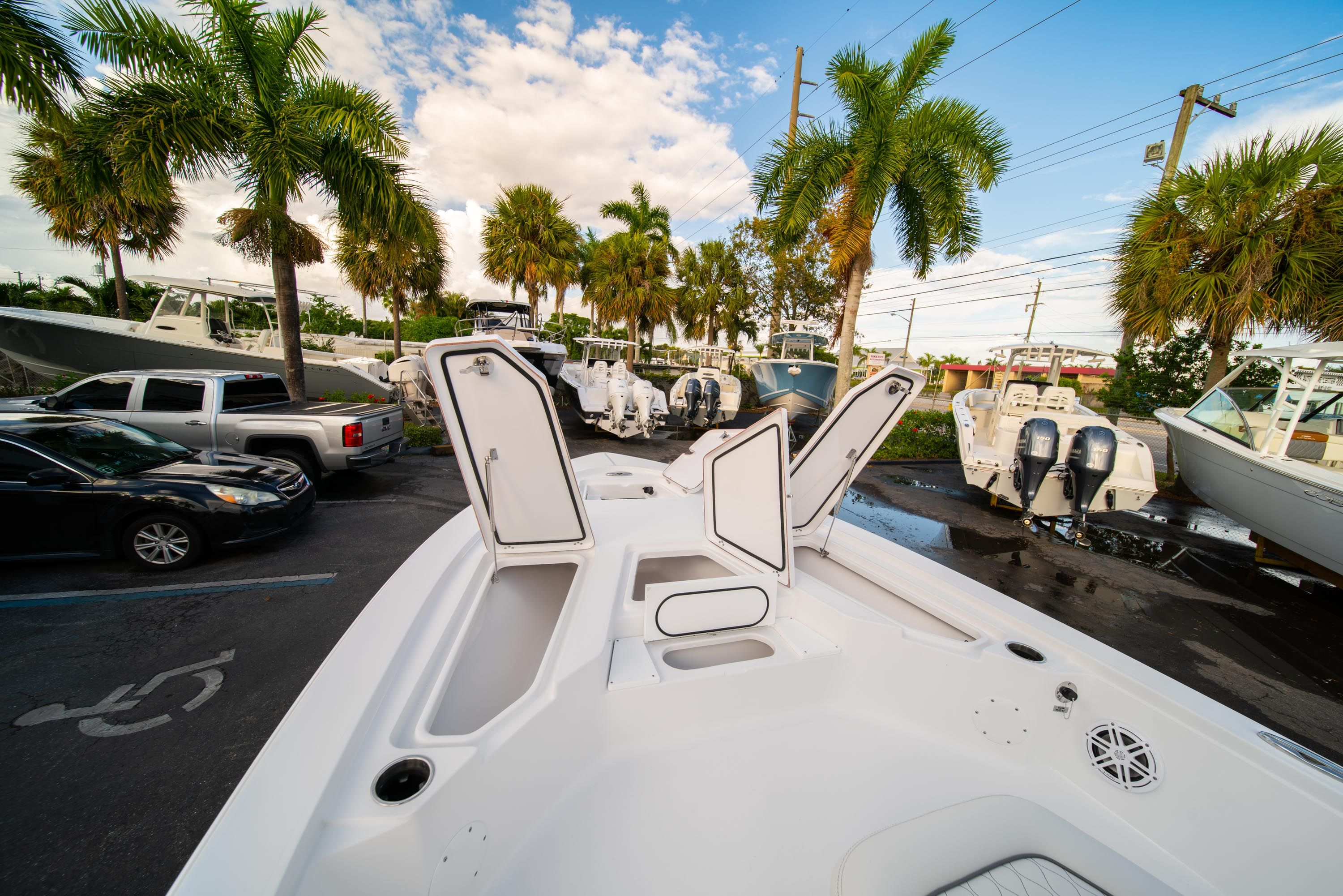 Thumbnail 30 for New 2020 Sportsman Tournament 214 Bay Boat boat for sale in West Palm Beach, FL