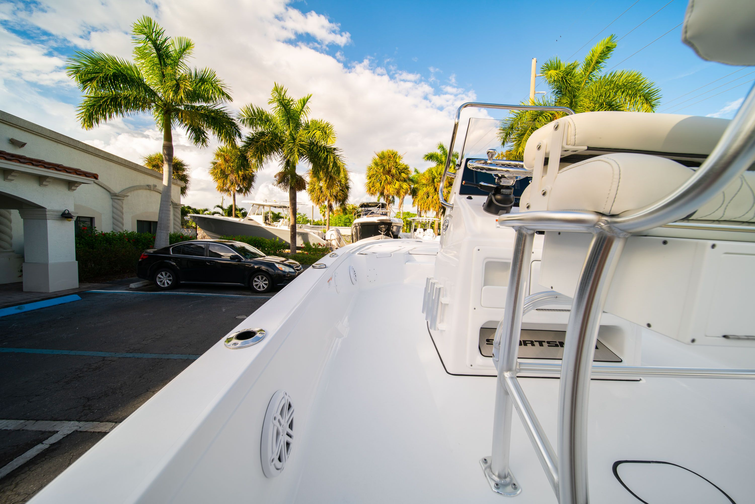 Thumbnail 16 for New 2020 Sportsman Tournament 214 Bay Boat boat for sale in West Palm Beach, FL