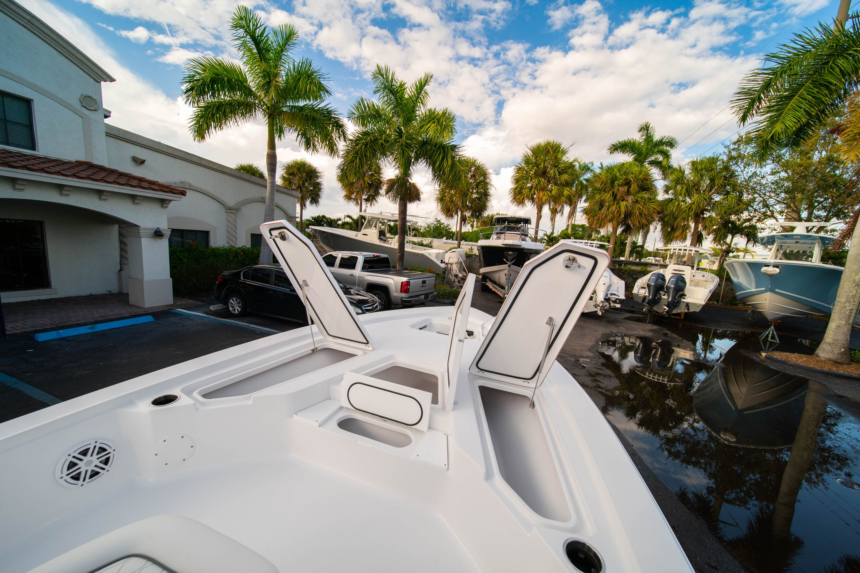 Thumbnail 28 for New 2020 Sportsman Tournament 214 Bay Boat boat for sale in West Palm Beach, FL