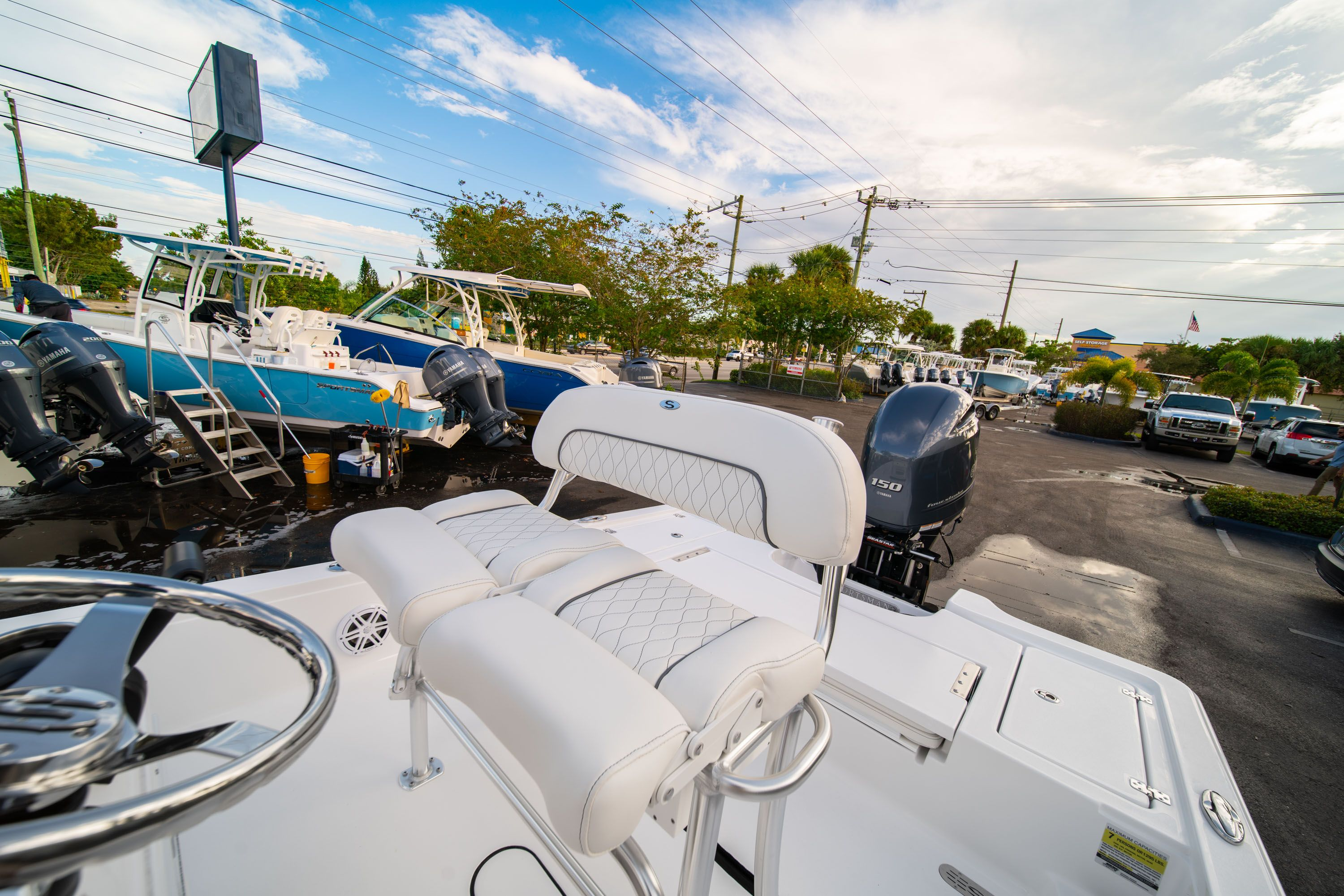 Thumbnail 25 for New 2020 Sportsman Tournament 214 Bay Boat boat for sale in West Palm Beach, FL