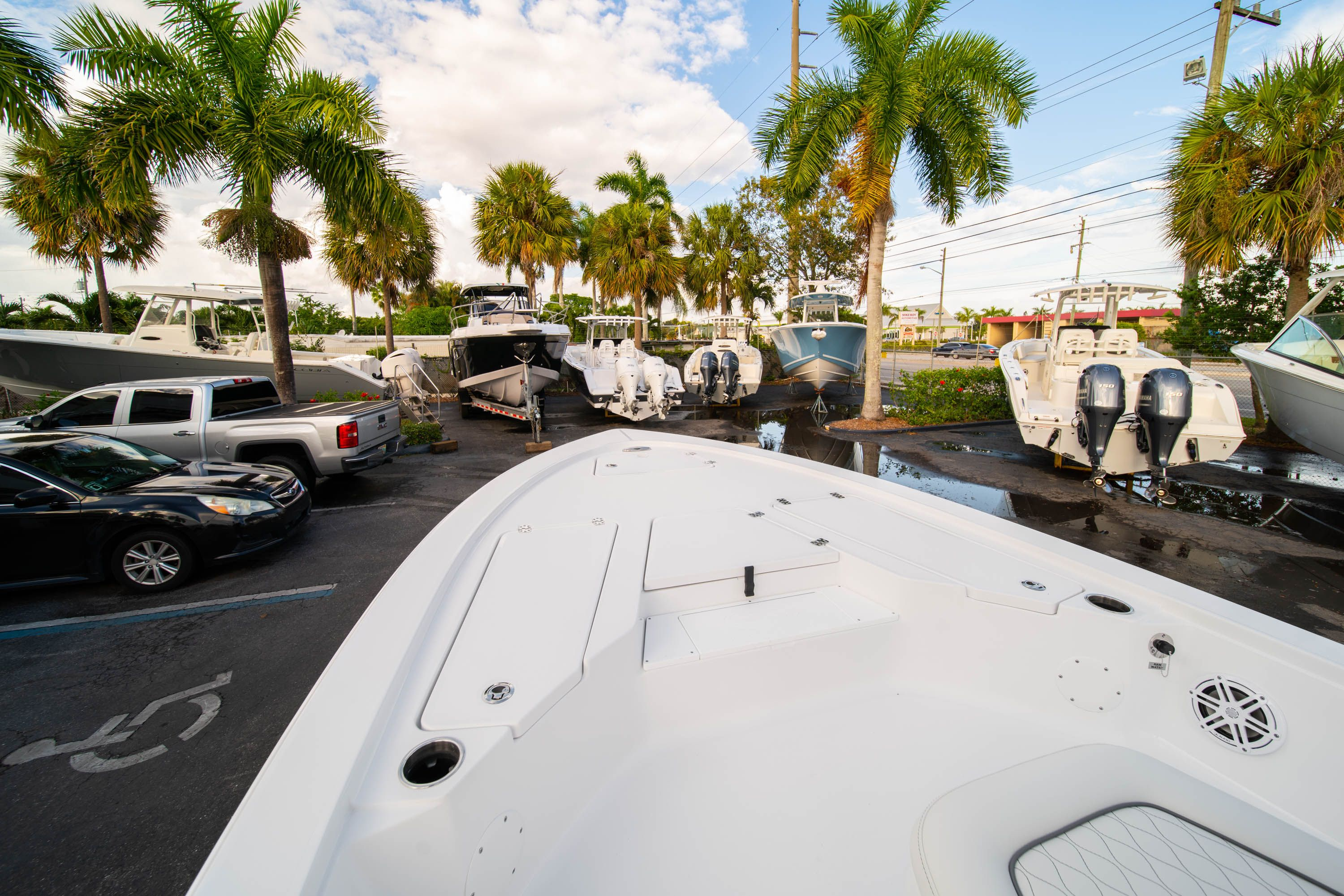 Thumbnail 29 for New 2020 Sportsman Tournament 214 Bay Boat boat for sale in West Palm Beach, FL