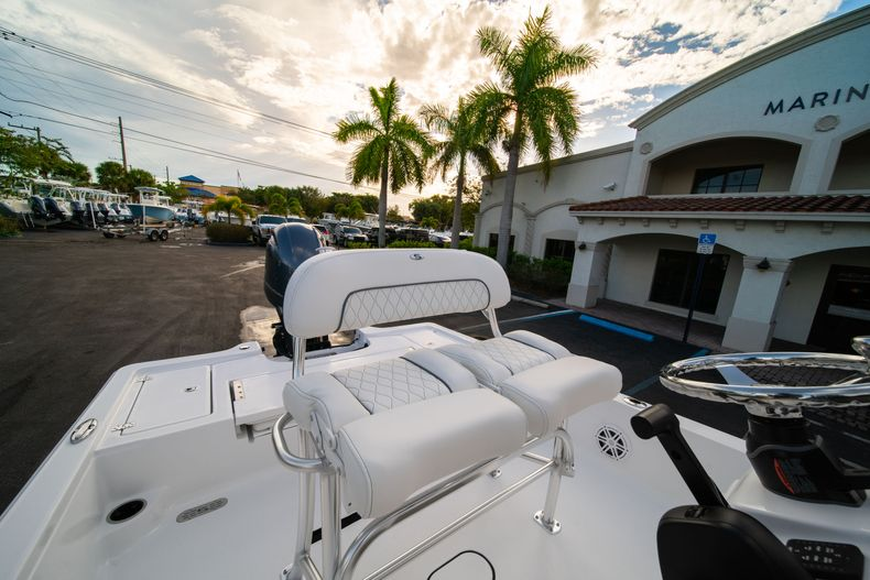 Thumbnail 23 for New 2020 Sportsman Tournament 214 Bay Boat boat for sale in West Palm Beach, FL