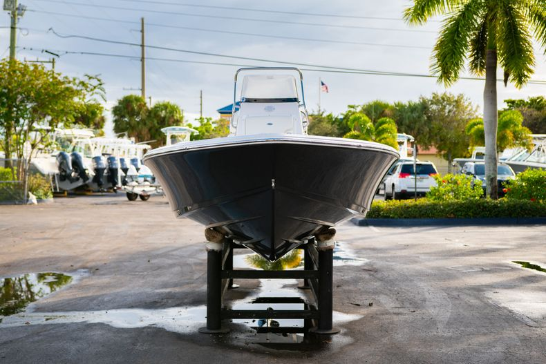 Thumbnail 2 for New 2020 Sportsman Tournament 214 Bay Boat boat for sale in West Palm Beach, FL