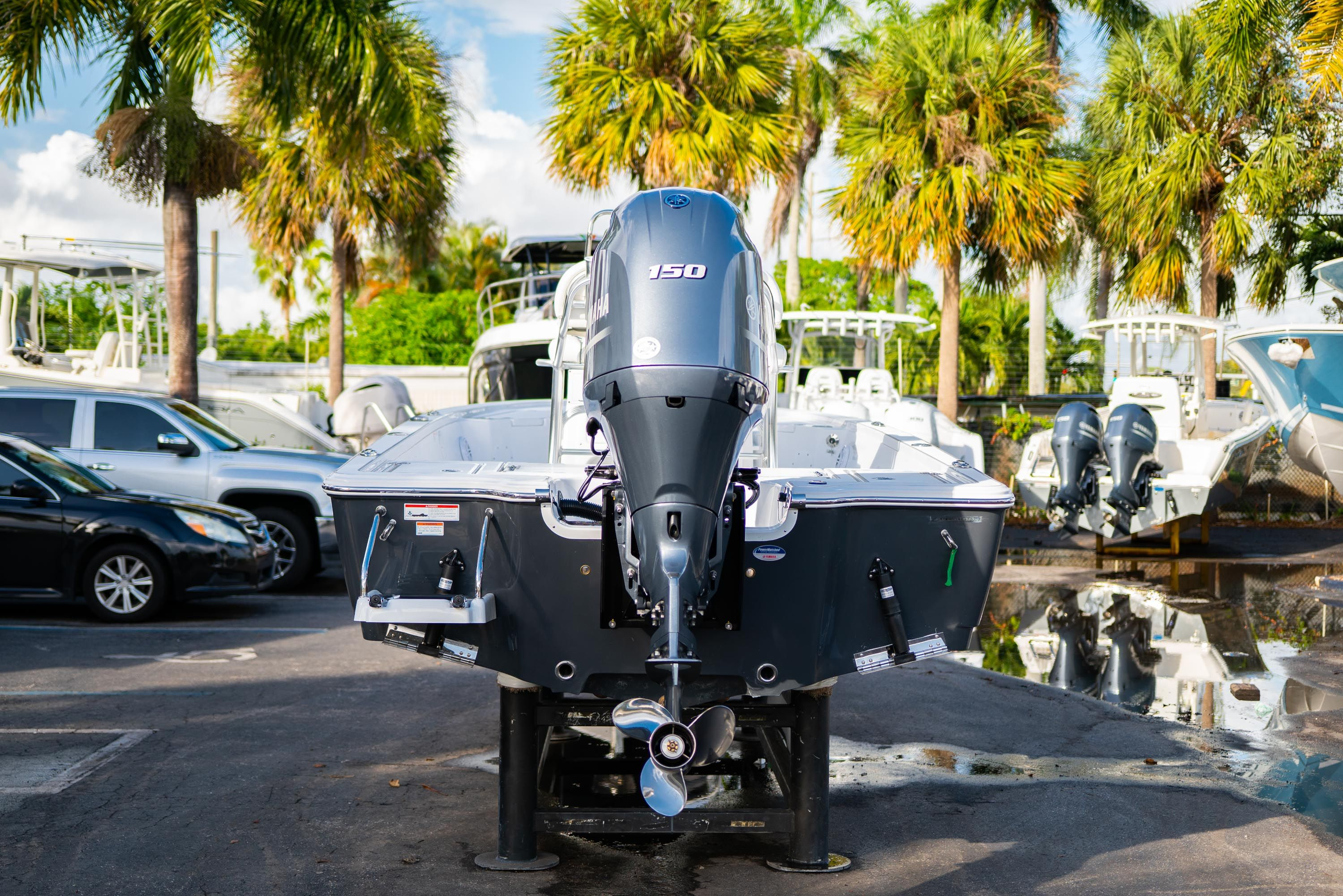 Thumbnail 6 for New 2020 Sportsman Tournament 214 Bay Boat boat for sale in West Palm Beach, FL