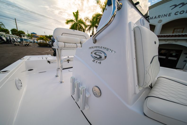 Thumbnail 26 for New 2020 Sportsman Tournament 214 Bay Boat boat for sale in West Palm Beach, FL