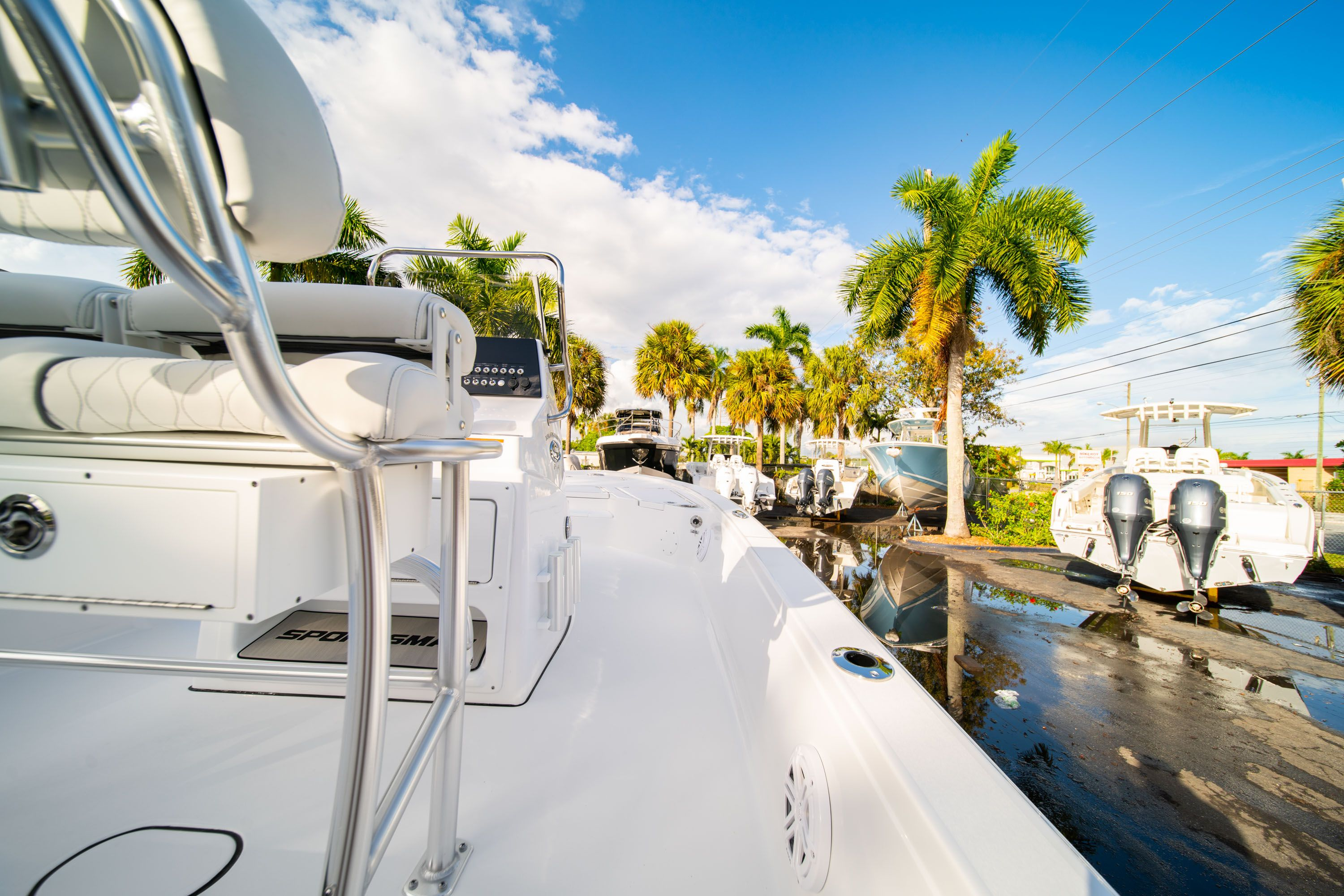 Thumbnail 15 for New 2020 Sportsman Tournament 214 Bay Boat boat for sale in West Palm Beach, FL