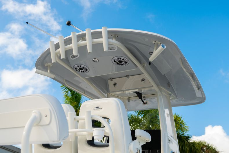 Thumbnail 8 for New 2020 Cobia 262 CC Center Console boat for sale in West Palm Beach, FL
