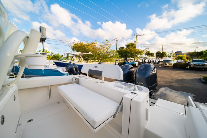 Thumbnail 12 for New 2020 Cobia 262 CC Center Console boat for sale in West Palm Beach, FL