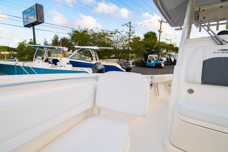 Thumbnail 42 for New 2020 Cobia 262 CC Center Console boat for sale in West Palm Beach, FL