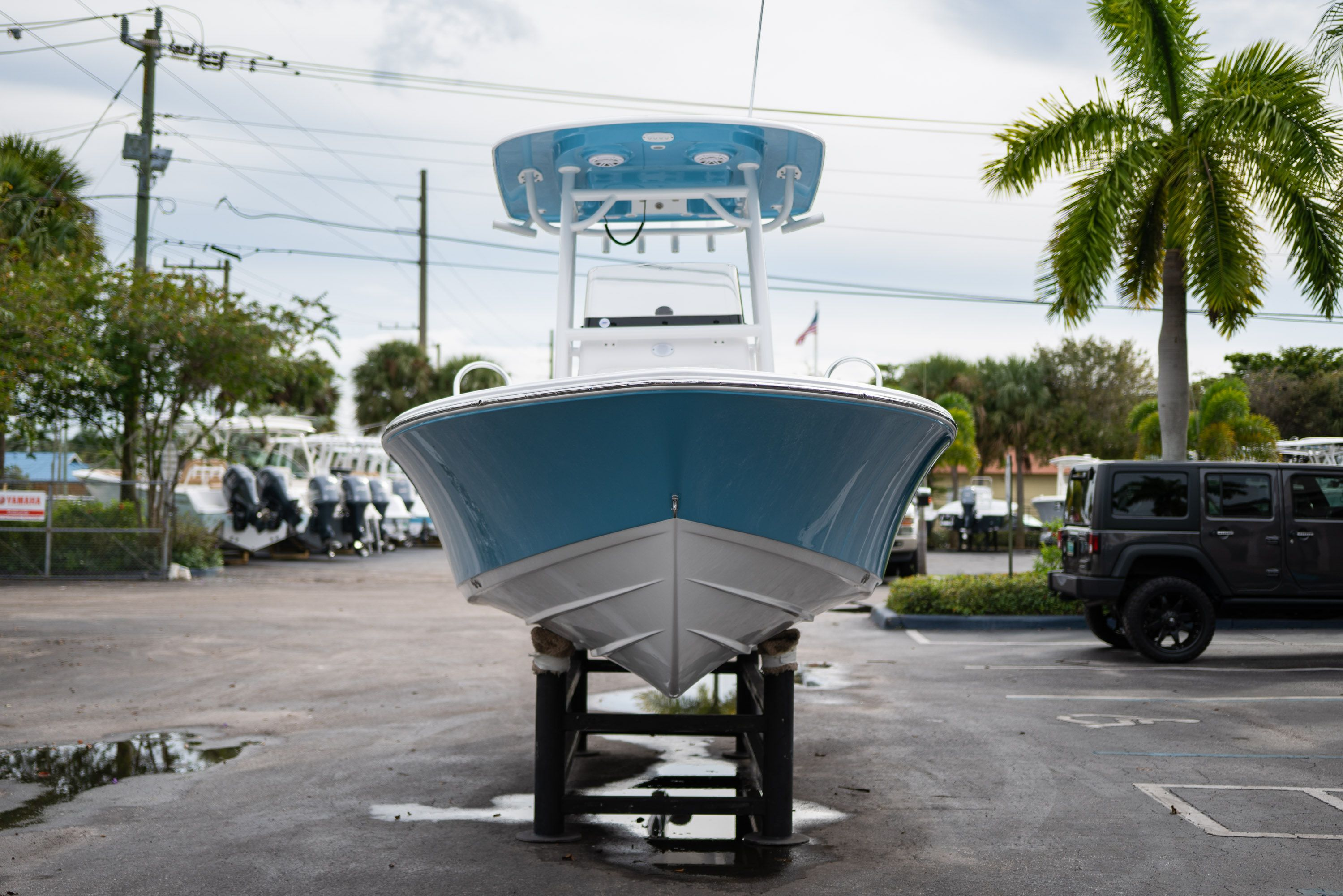 Thumbnail 2 for New 2020 Sportsman Masters 247 Bay Boat boat for sale in West Palm Beach, FL